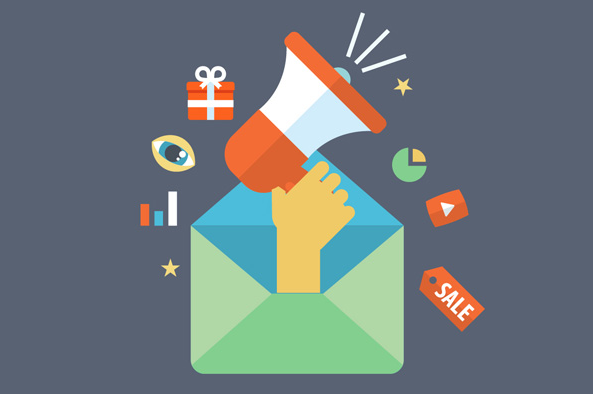Claves del e-mail marketing