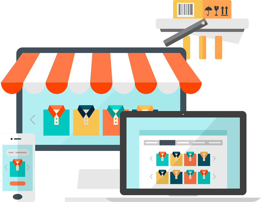 Puesta a punto y optimización de e-commerce
