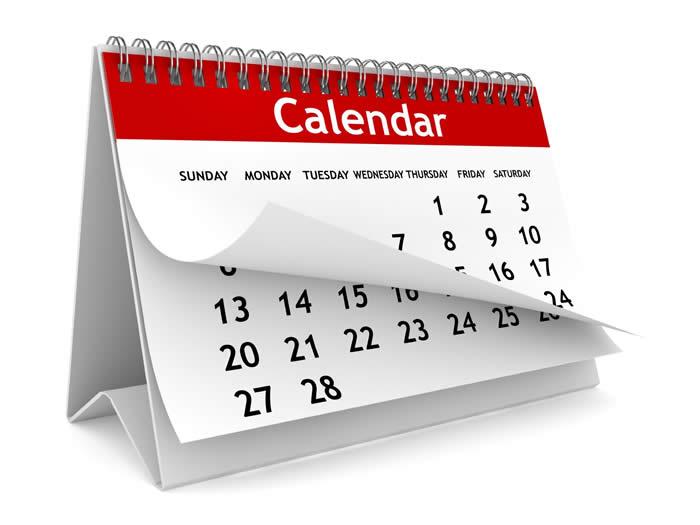 Pon en marcha un calendario editorial