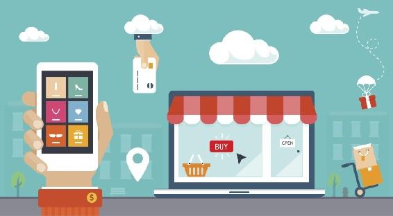 10 motivos por los que las tiendas físicas deben vender online