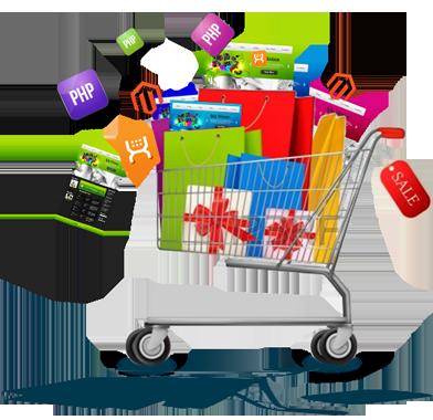 Crecimiento del e-commerce