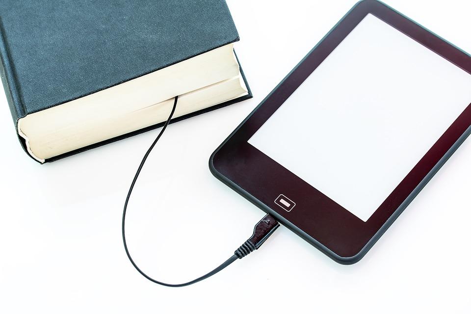Cómo crear un e-book